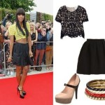 Wear This Wednesdays: Kelly Rowland Chic