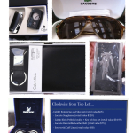 Father's Day Gift Ideas: Accessories for Him