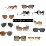 Wear This Wednesdays: Throwing Shade 101
