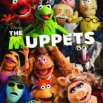 <i>The Muppets</i> Movie – New Poster, New Trailer