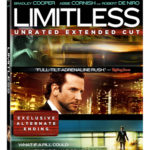 Limitless, Tekken, Take Me Home Tonight on DVD Tuesday 7/19/11