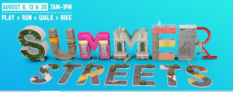 Summer Streets 2011