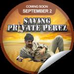 <i>Saving Private Perez</i> 2011 Trailer