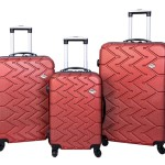 Travel Light – Upgrade Your Carry On & Luggage Set