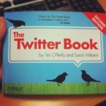 The Twitter Book, 2nd Edition – Book Review
