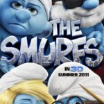 The Smurfs, Friends With Benefits on DVD Friday 12/2/11