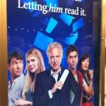 <i>Seminar</i> starring Alan Rickman on Broadway