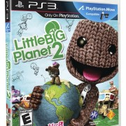 Little Big Planet 2 for PS3