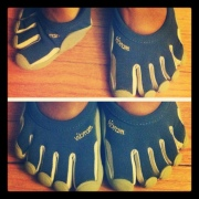 Vibram FiveFingers Shoes: For An Amazing Workout