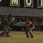 <i>Real Steel</i> on DVD Tuesday January 24th
