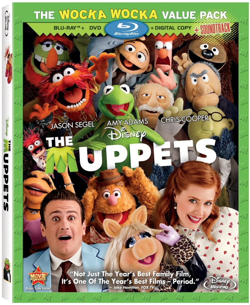 The Muppets Wocka Wocka