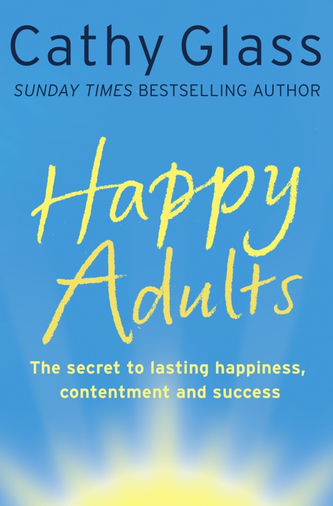 Cathy Glass' Happy Adults