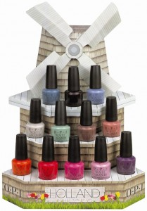OPI Holland