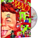MAD Season 1, Part 2 DVD