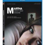 Martha Marcy May Marlene DVD