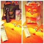 Dr. Seuss' El Lórax – Giveaway