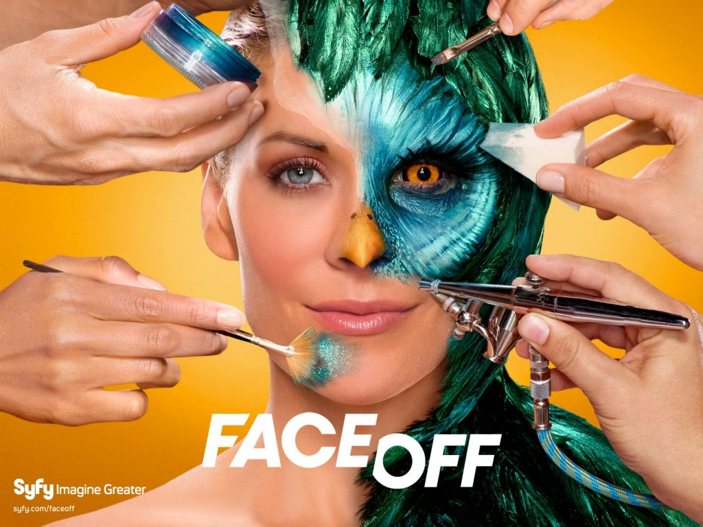 Face Off Wallpaper