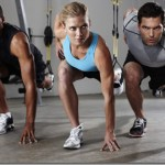 What is TRX Suspension Training?