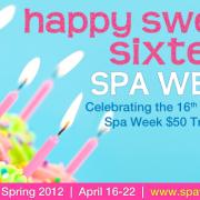 16 SWEET Spa Week Ingredients + Their Benefits