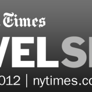 The New York Times Travel Show 2012 – A Brief Recap