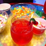 The Jolly Rancher Dreaming Drink at Dylan's Candy Bar