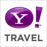 Yahoo! Travel Logo