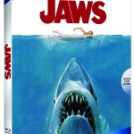 JAWS 100th Anniversary Edition on Blu-ray/DVD 8/14/12