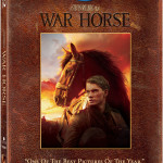 War Horse available now on Blu-ray DVD