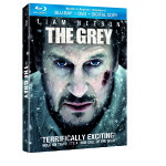 The Grey, The Devil Inside on DVD Tuesday 5/15/12