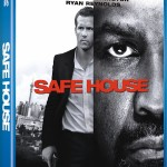 GIVEAWAY: <i>Safe House</i> on DVD/Blu-ray 6/5/12