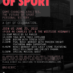 Let's #MAKETHERULES – A Special Invitation from NIKE NYC