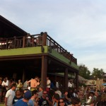 Rick's Cafe at Negril Jamaica
