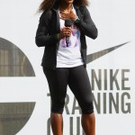 Nike 'FUELSERENA' Campaign