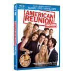 American Reunion disponible en Blu-ray/DVD el 10 de julio de 2012