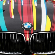 ART DRIVE! The BMW Art Car Collection 1975-2010