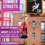 NYC Summer Streets 2012 – Details