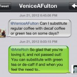 Tweets with Venice Fulton