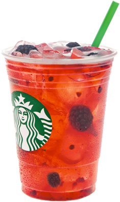 Very Berry Hibiscus