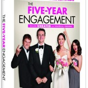The Five-Year Engagement, Piranha 3DD, Safe on DVD Tuesday 9/4/12