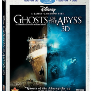 Ghost of the Abyss 3D, Snow White and the Huntsman, For Greater Glory, What To Expect When You're Expecting on DVD Tuesday, 9/11/12