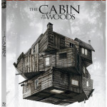The Cabin in the Woods, The Best Exotic Marigold Hotel, Katy Perry: Part of Me on DVD Tuesday 9/18/12