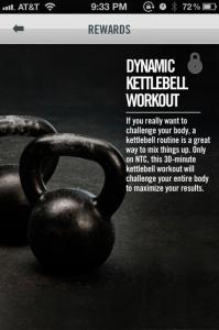 Dynamic Kettlebell Workout