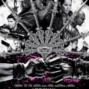 The Man With the Iron Fists – Trailer