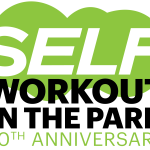 20th Anniversary SELF Magazine's Workout in the Park