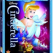 Cinderella, Dark Shadows on DVD Tuesday 10/2/12