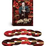 Tarantino XX, The Expendables 2 on DVD Tuesday 11/20/12