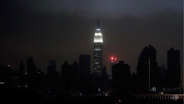nyc-skyline-blackout-sandy