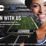 NTC Fans – Train With Us on 10/23/12