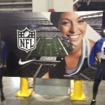 Nike Training Club – Metlife Stadium Event 10/23/12 Recap