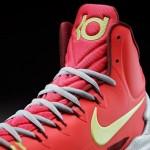 KDV_Nike shoe